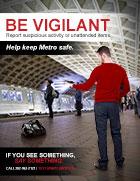 Be Vigilant web banner