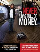 Money bags web banner